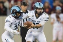 Rhode Island adds Bryant to Spring 2021 football schedule
