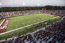 Southeast Missouri-Southern Illinois football game moved to October 30