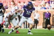 Stephen F. Austin adds Western Colorado to 2020 football schedule
