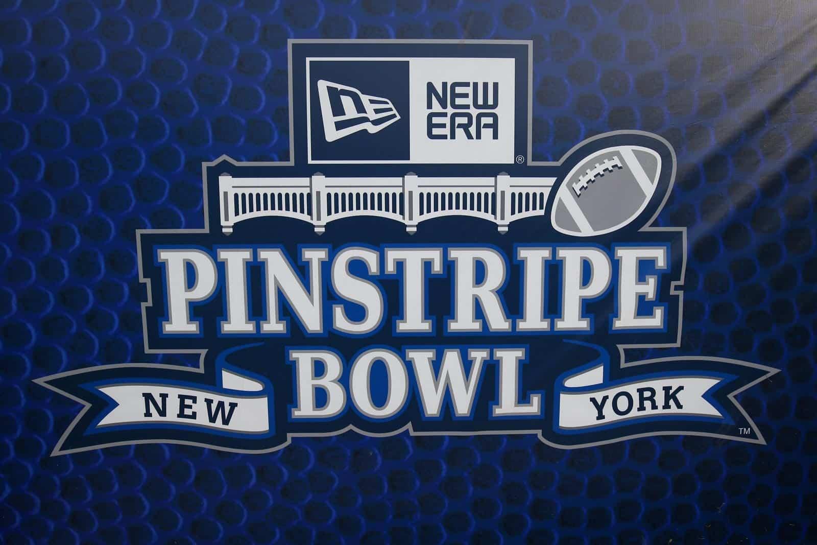 New Era Pinstripe Bowl