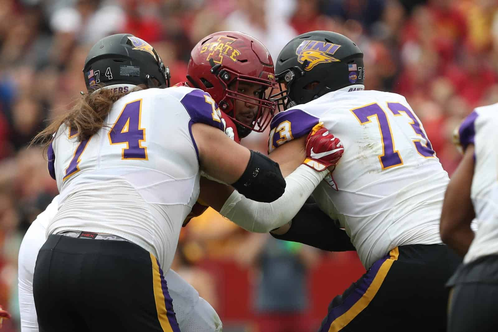 Iowa State-Northern Iowa