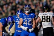 Air Force at Army football game postponed due to COVID-19