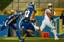 San Jose State at Boise State football game canceled due to COVID-19