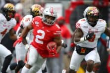 Ohio State at Maryland football game canceled due to COVID-19