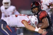 San Diego State at Fresno State football game canceled due to COVID-19