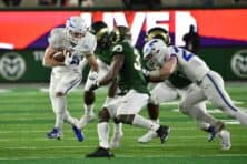 Colorado State at Air Force football game canceled due to COVID-19