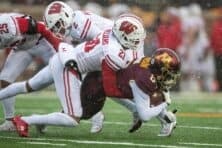 Minnesota at Wisconsin football game canceled due to COVID-19