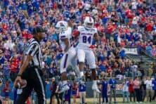 ULM-Louisiana Tech football game canceled due to COVID-19