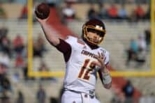 Central Michigan adds New Hampshire to 2023 football schedule