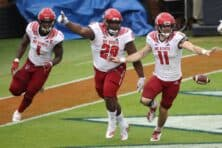 NC State, Charlotte schedule 2030-31 home-and-home football series