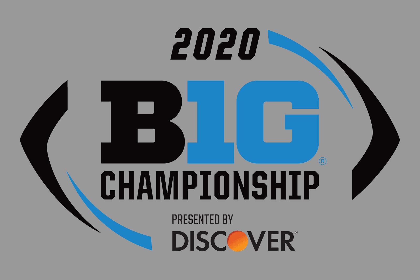 2020 Big Ten Championship Game