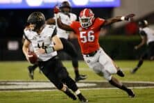 Vanderbilt at Georgia football game canceled due to COVID-19