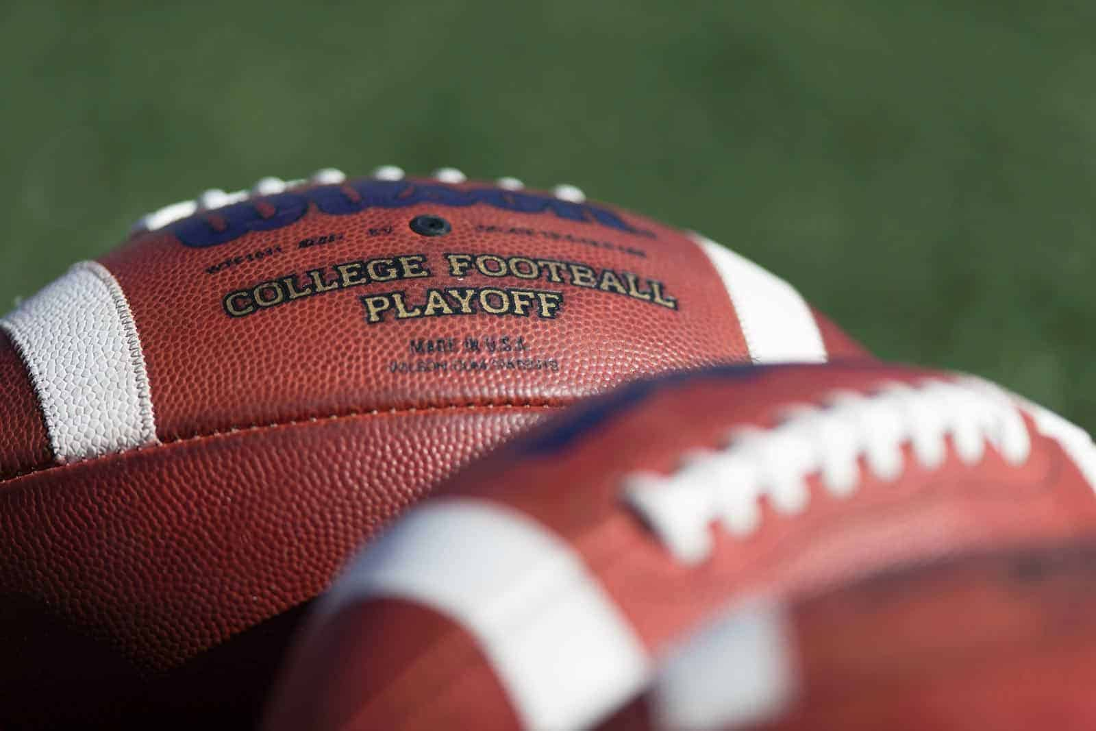 College football bowl schedule: 2020-21