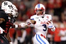Houston at SMU football game canceled due to COVID-19