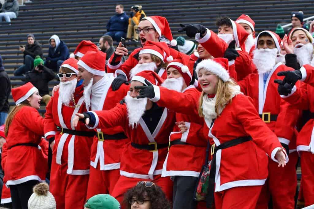 Football, Christmas Day, 2021 Christmas Day Football Schedule 2020