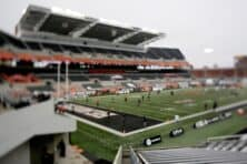 Oregon State-Stanford football game moved to Reser Stadium