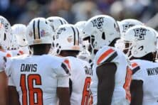 Miami (Ohio) at Bowling Green football game canceled due to COVID-19