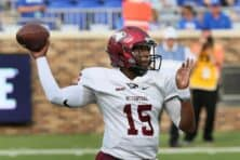 North Carolina A&T, NC Central schedule 10-game football series