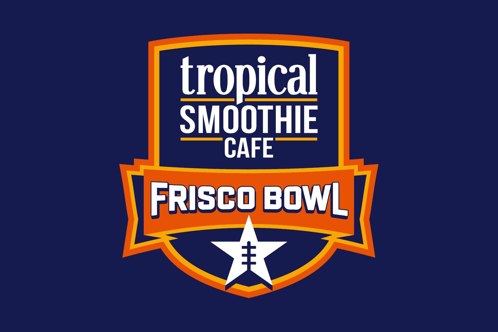 2020 Tropical Smoothie Café Frisco Bowl