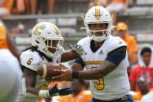 Chattanooga adds Austin Peay, Jacksonville State to future football schedules