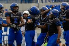 Memphis, Boise State schedule 2030-31 home-and-home football series