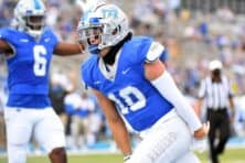 Four Conference USA teams add non-conference opponents for 2021