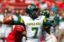 Norfolk State, Towson schedule 2023-24 home-and-home football series