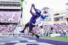 SMU, TCU extend football series through 2024