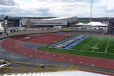 Dayton, Eastern Illinois schedule football series for 2021, 2025