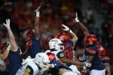 Arizona, Northern Arizona announce 10-year scheduling agreement