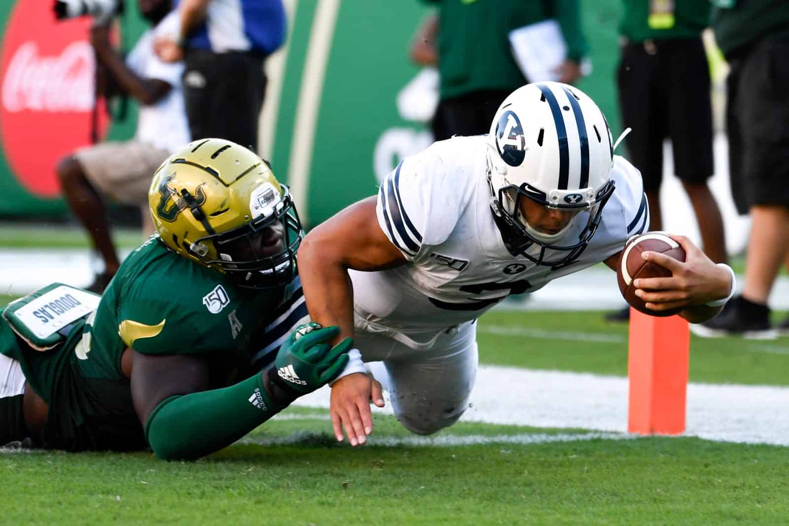 Wake Tech 2022 2023 Calendar.Usf Byu Schedule Home And Home Football Series For 2022 2023