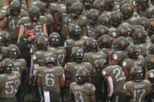 Army announces 2021 football schedule