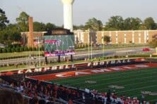 Campbell announces future non-conference football opponents