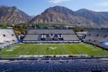 BYU adds Dixie State to 2024 football schedule
