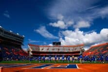 Florida, Notre Dame schedule 2031-32 home-and-home football series