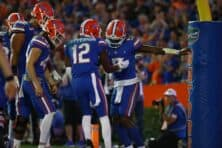 Florida adds Campbell to 2026 football schedule