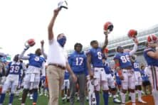 Florida adds McNeese to 2023 football schedule