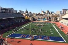 Penn adds Bucknell and Lehigh to complete 2021 football schedule