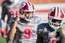 Indiana, Western Kentucky reschedule three-game football series