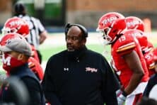 Maryland adds Howard to complete 2021 football schedule