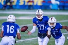 San Jose State adds Idaho to 2025 football schedule