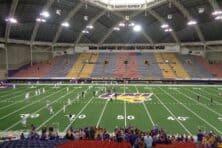Northern Iowa, Sacramento State schedule football series for 2021, 2022