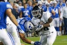 Utah State, BYU extend future football series through 2026
