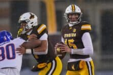 Wyoming to host Northern Colorado in 2026, Southern Utah in 2027