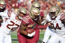 2021 ACC Spring football game schedule announced