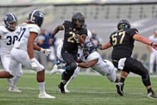 Georgia Southern, Army schedule 2030-31 home-and-home football series