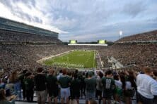 2020 Toledo-Michigan State football game rescheduled for 2026