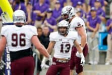 Montana, Portland State schedule spring 2021 non-conference game