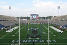 UConn adds home-and-home football series with Ole Miss and Liberty