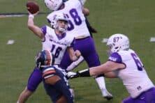 Abilene Christian adds Louisiana College to 2021 football schedule